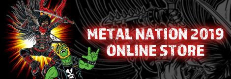 Metal Nation 商品一覧へ戻る