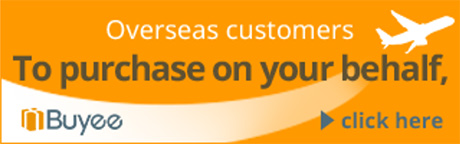 Overseas customers To purchase on your behalf