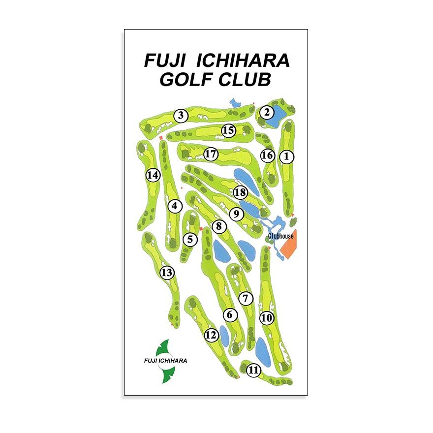 クラブ 富士 市原 ゴルフ アクセス